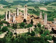 S.Gimignano-Tuscany