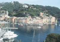 Bay of Portofino