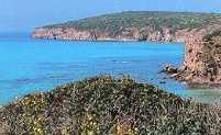 Sardinia-Sant'Antioco