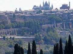 Orvieto - Umbria