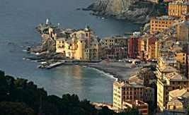 Camogli - Ligurian Riviera
