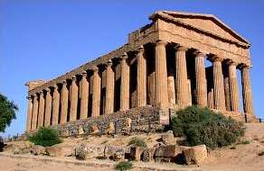 The Valley of Temples - Sicily