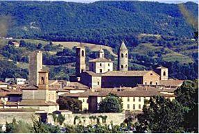 Città di Castello - Umbria