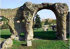 Appia Antica Park