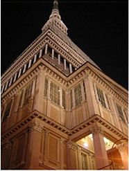 Turin-Mole Antonelliana - photo by rivo - http://www.flickr.com/photos/rivo/