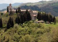 Umbria-along Franciscan Peace Trail
